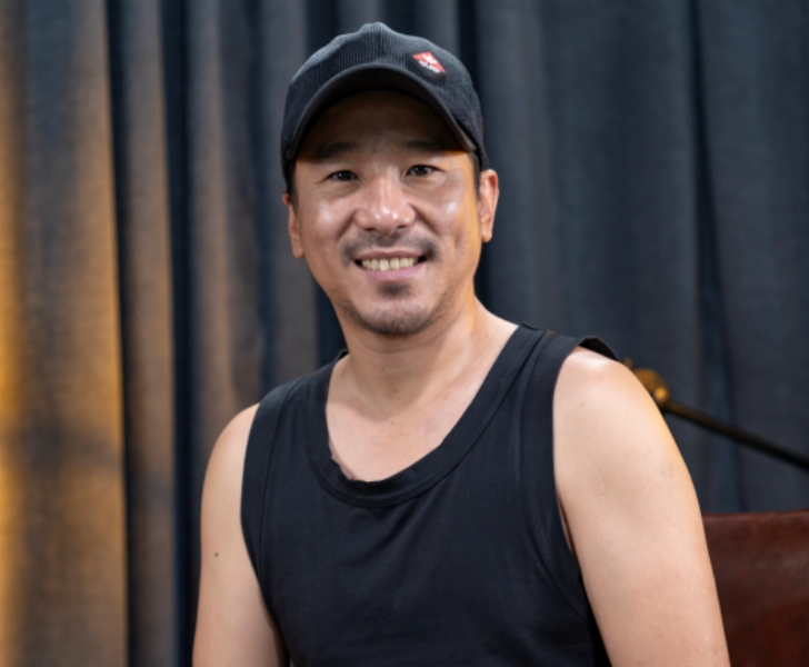 Five things about Sabin Rai (with video)