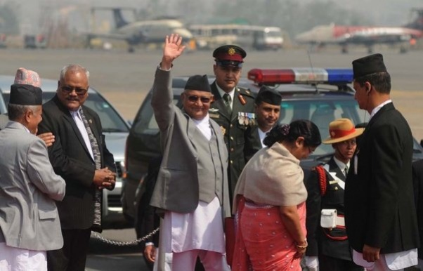 PM leaving for Singapore for regular checkup