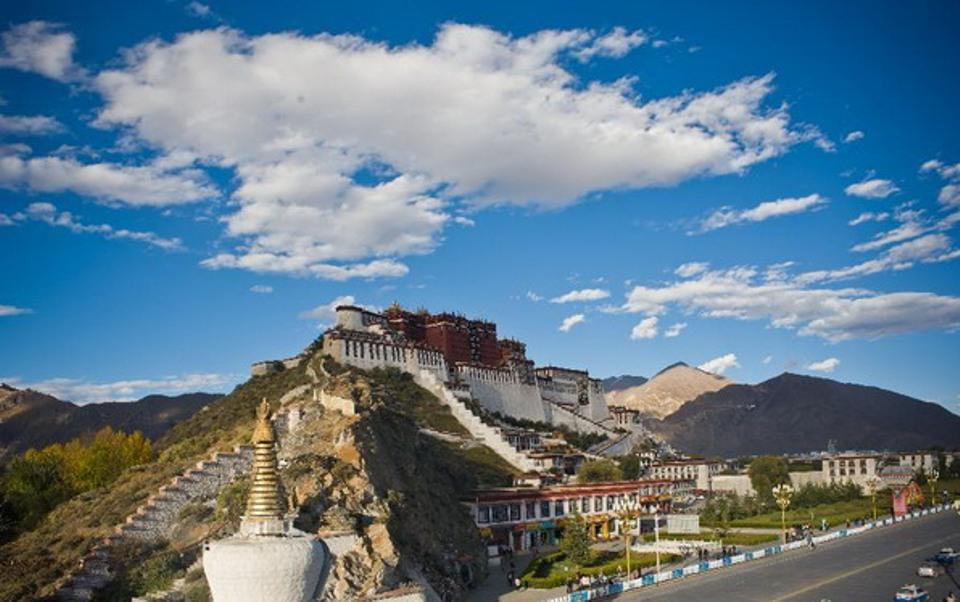 Forum on Development of Tibet concludes focusing on BRI, Tibet's opening-up