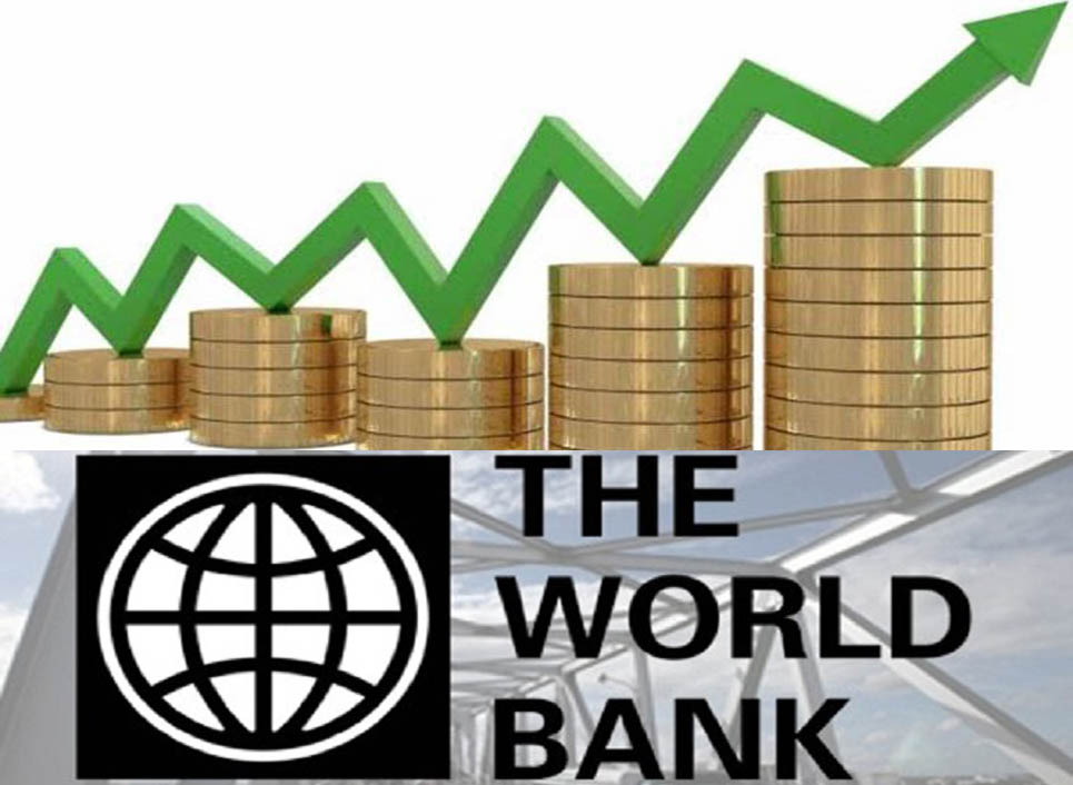Nepal's economic growth rate to reach 7.1 per cent : World Bank