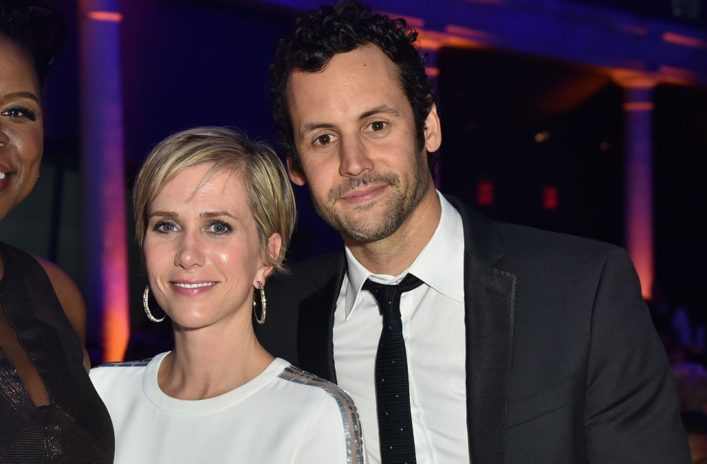 Kristen Wiig is engaged to longtime boyfriend Avi Rothman!