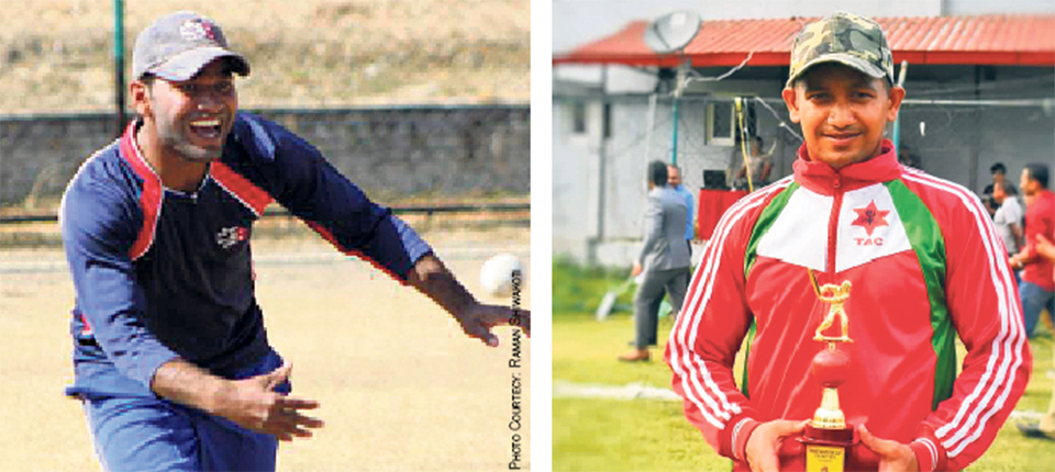 Mukhiya, Rijal return in preliminary squad for Asia finals