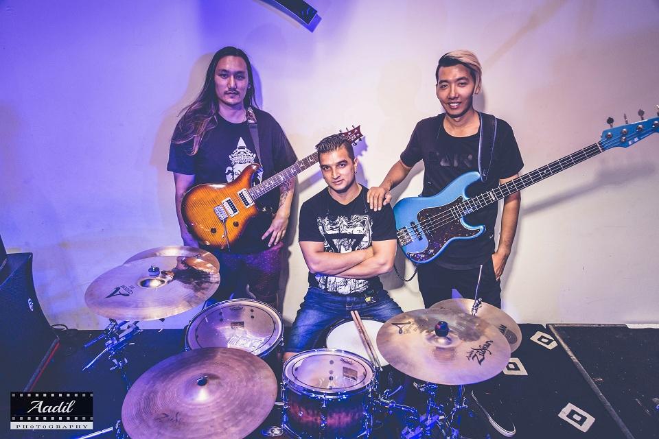Australian-Nepali band 'The Convicted' releases 'Timi Aauna'