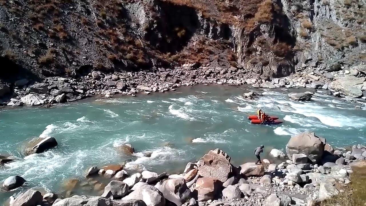 Two teenage boys die after drowning in Bheri River
