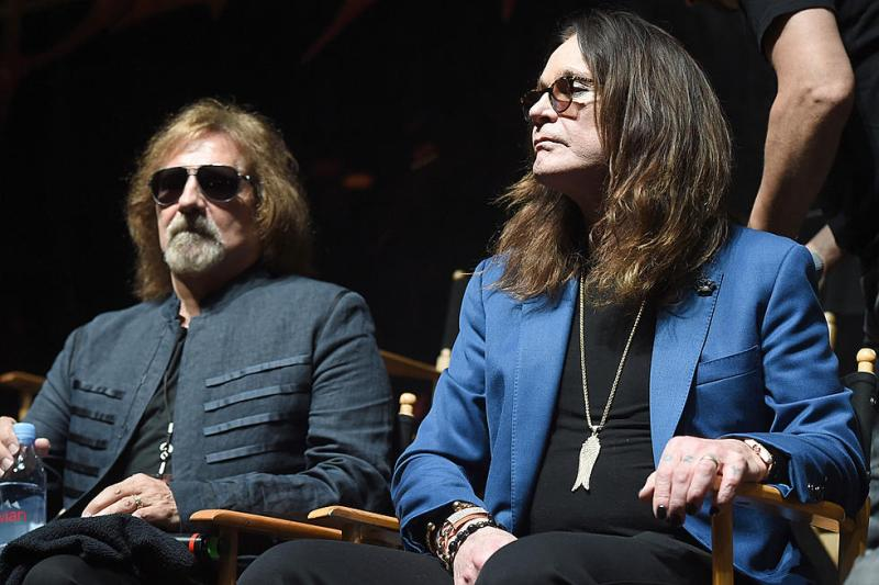 Geezer Butler on possible Black Sabbath reunion: 'I wouldn't say never'
