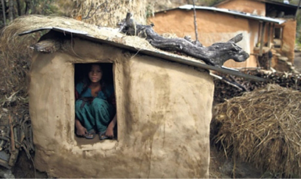 Chhaupadi continues to claim lives in Far West