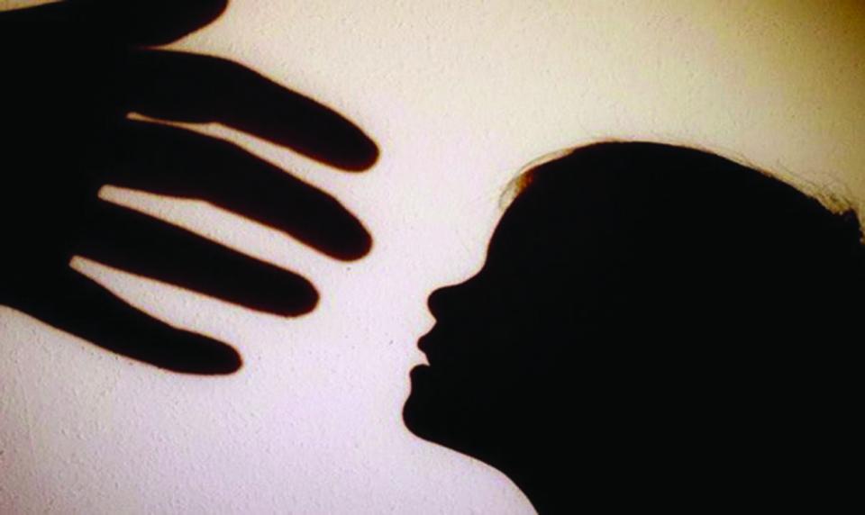 Principal arrested for child harassment