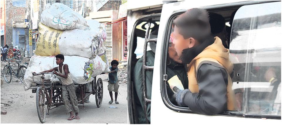 Child labor rampant in Dhanusha