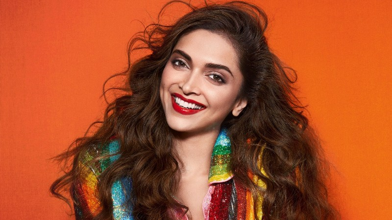 Deepika Padukone stuns at 'The Youth Anxiety Center' event in New York