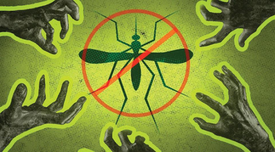 Keeping dengue at bay