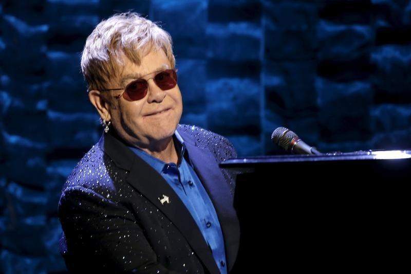 Elton John AIDS fundraiser brings in $6 million for Kenya HIV testing
