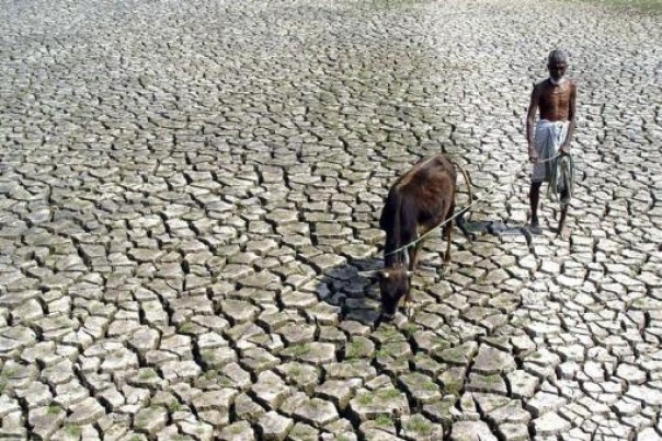 UN expert: Millions face dire poverty from climate change