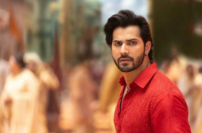 It was a learning: Varun Dhawan on 'Kalank' failure
