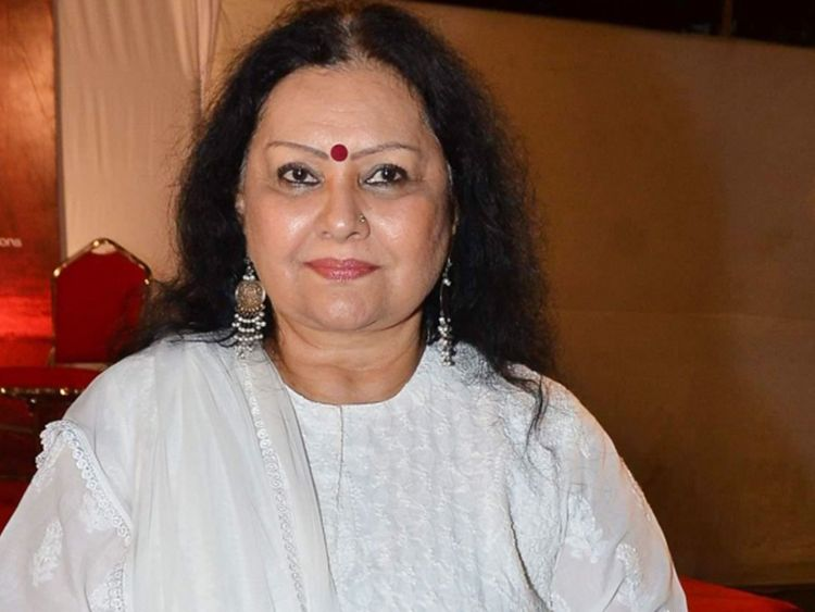 Indian actress Vidya Sinha dies at 71