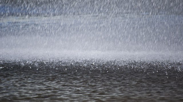 Monsoon enters Nepal