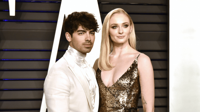 Sophie Turner and Joe Jonas have a new family member now