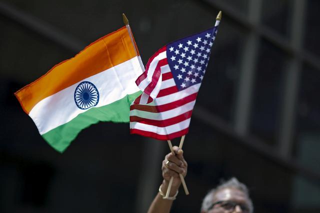 Trump says India's tariff hike unacceptable, demands withdrawal