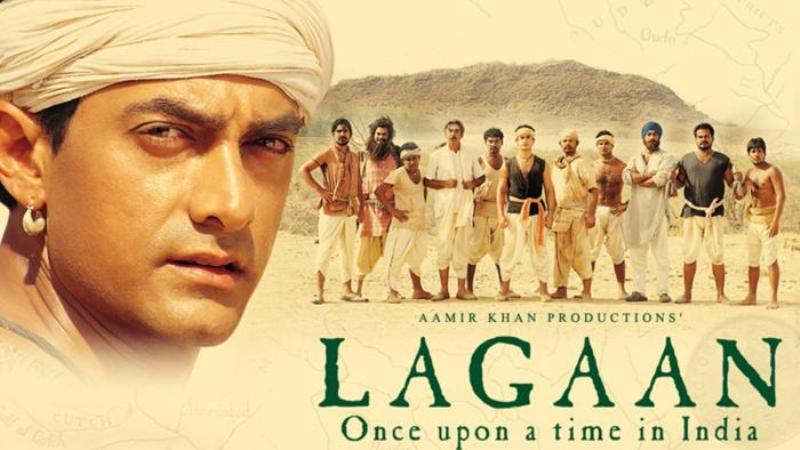 Iconic film 'Lagaan' clocks 18 years