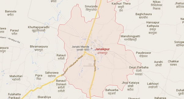 INR 1 billion grant for Janakpur pledged by India PM lands in limbo