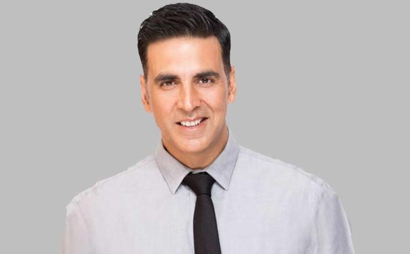 Akshay Kumar to croon a rap song for 'Housefull 4'
