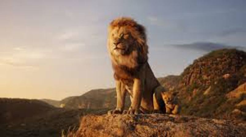 'The Lion King' is continuing its winning streak at the box-office!