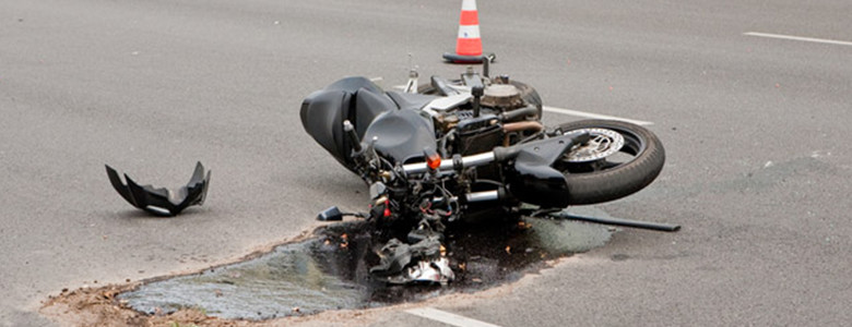 Two motorcyclists killed in road accident