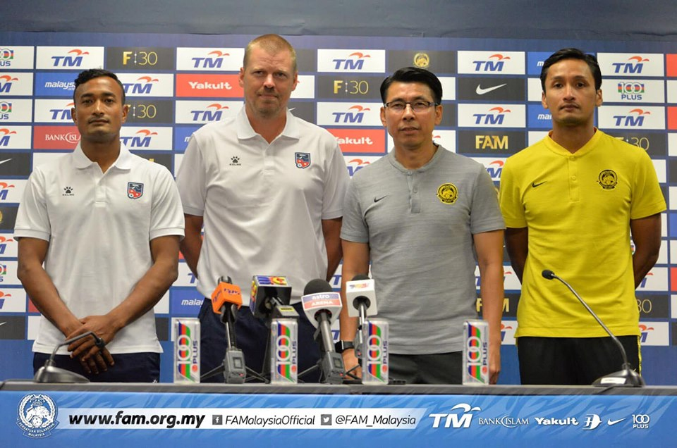 Priority is to build a good team: Head Coach Kalin
