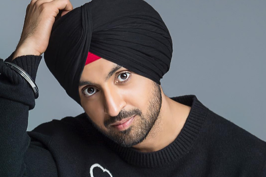 Exclusive! Diljit Dosanjh: For action also you need to have emotion