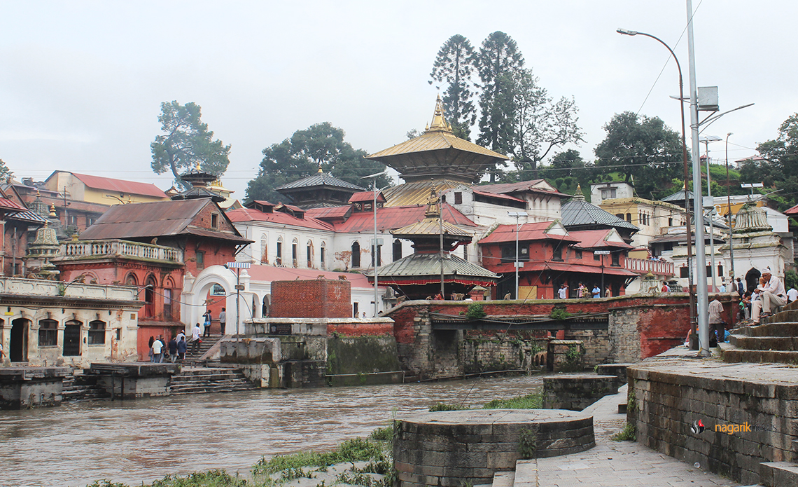 India's Rajasthan state to pay for Pashupatinath trip of its senior citizens