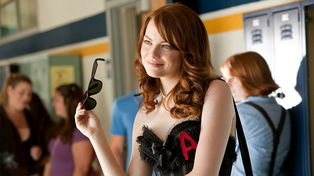 'Easy A' spin-off in the works