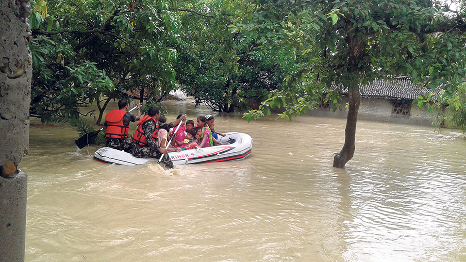 Relief efforts insufficient, say victims