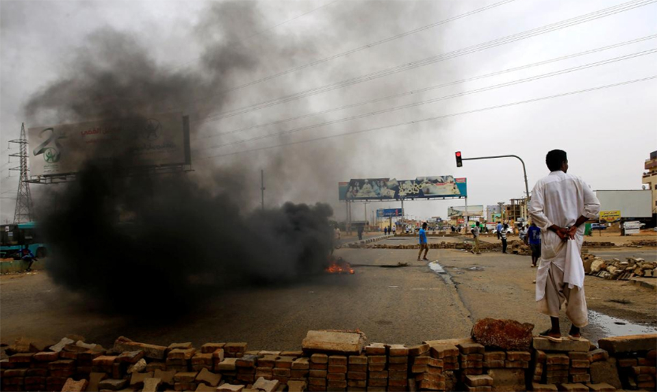 Death toll in Sudan violence rises to 60, doctors' group says