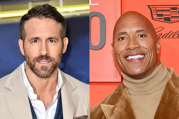 Dwayne Johnson & 'Hobbs & Shaw' co star Ryan Reynolds chemistry will be recreated in 'Deadpool 3'?