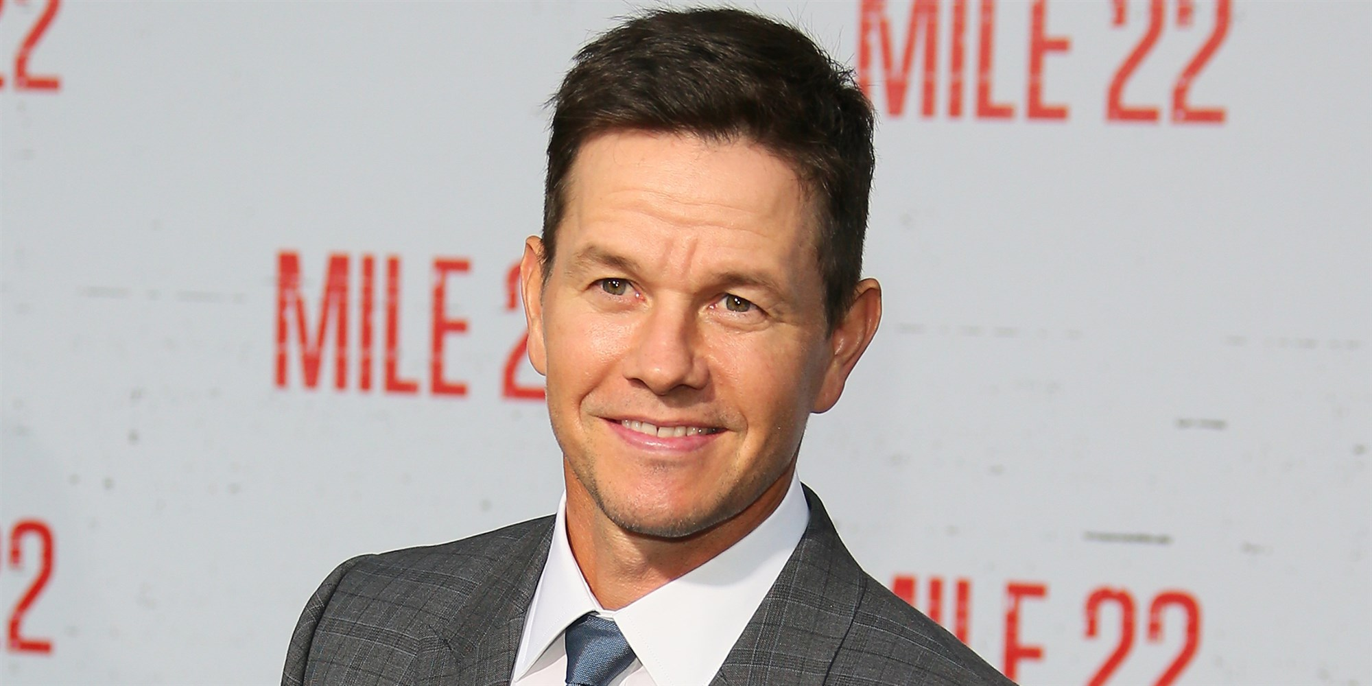 Mark Wahlberg to play lead in 'Arthur the King'
