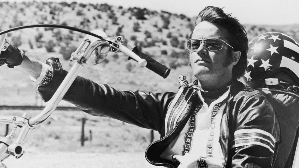 'Easy Rider' actor Peter Fonda dead at age 79