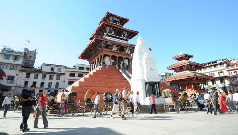 Kathmandu ranked 19th best tourism destination in the globe