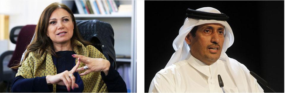 American hackers helped UAE spy on Al Jazeera chairman, BBC host