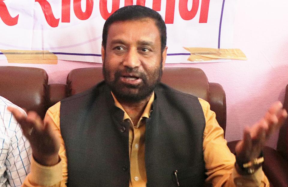Reinstating Hindu state a daydream: NC vice president Nidhi