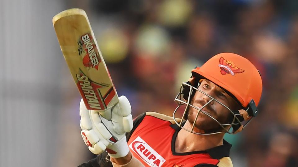 Warner marks end of ban with match-winning knock