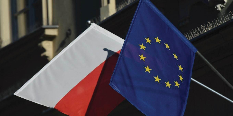 Bringing Poland to Europe