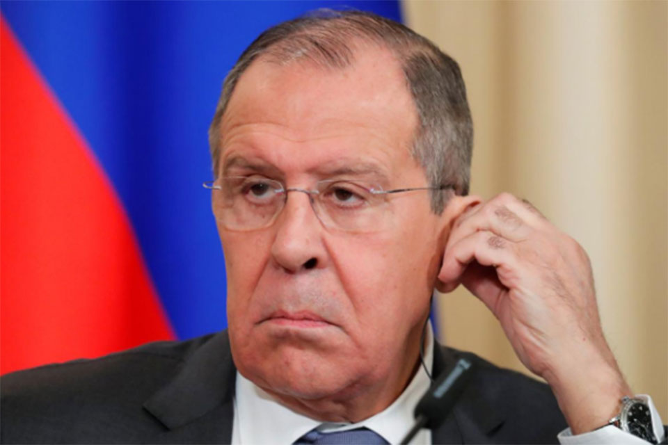 Russia tells U.S. it is ready for bilateral talks on Venezuela
