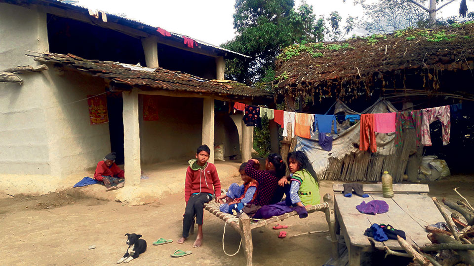 Villagers victimized by Indian forest officials