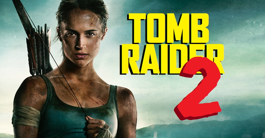 Amy Jump to write 'Tomb Raider 2' for MGM