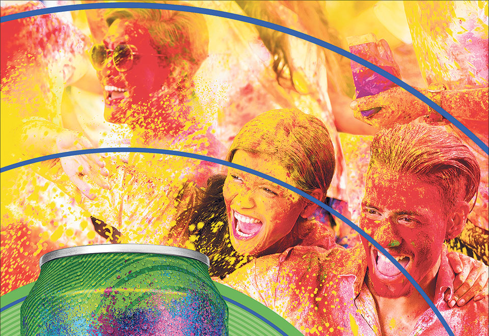 Tuborg to be available in special packaging for Holi