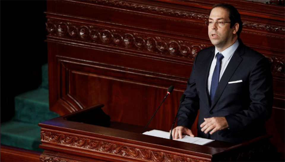 Tunisia delays presidential elections by one week to November 17