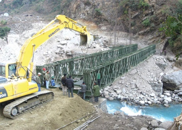 Upper Tamakoshi Hydropower Project to come into operation by coming Mid-December