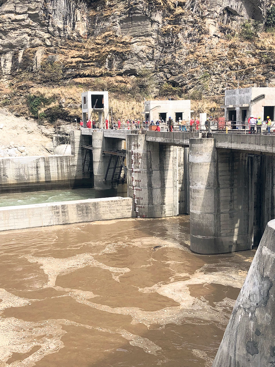 First unit of Upper Trishuli 3A to begin generation by April-end