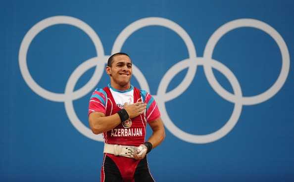 Olympics: IOC sanctions three athletes from London 2012 Games for doping