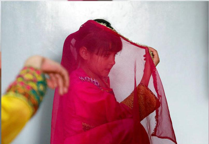 Killed, orphaned, sold: Afghan war takes brutal toll on children