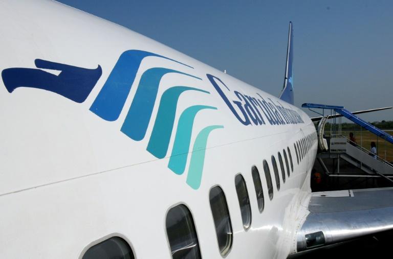 Indonesia's Garuda cancels 49-plane Boeing 737 order after crashes